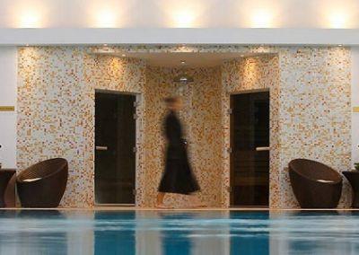 Health Club & Spa, Shelbourne Hotel