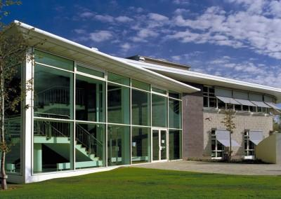 SAP Offices, Citywest Business Campus