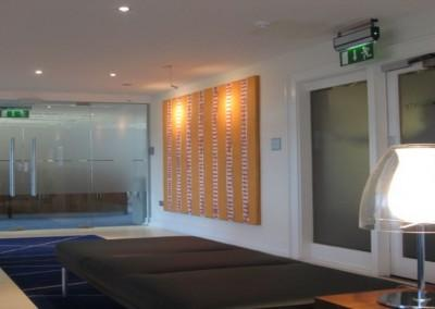 Ion Equity Office Fit-out