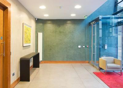 Dun Laoghaire Rathdown County Council Office Fit-out