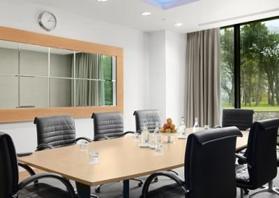 Hilton Hotel Conference Facilities & Business Centre