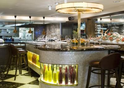 Oyster Bar, The Shelbourne Hotel, Dublin