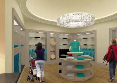 Grafton Street Shop Fit-out
