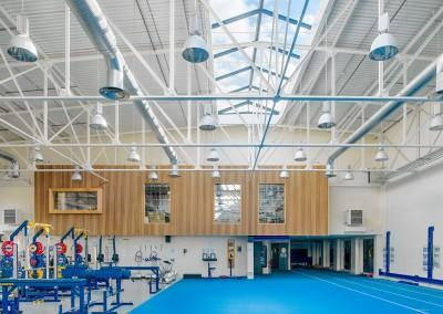 Leinster Rugby Headquarters and Training Facility, UCD, Dublin