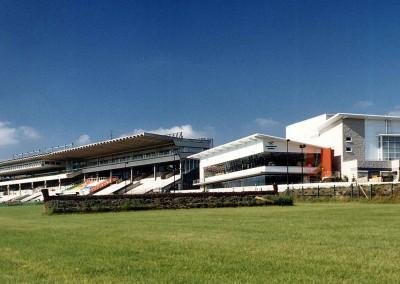 Leopardstown Race Course Pavilion, Dublin
