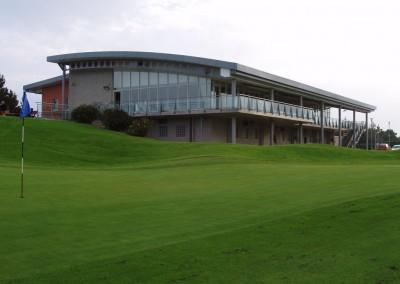 Donabate Golf Club, Dublin