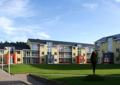 Castlebar Student Accommodation, Mayo
