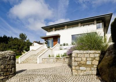 New House, Torca Road, Dalkey, Co. Dublin