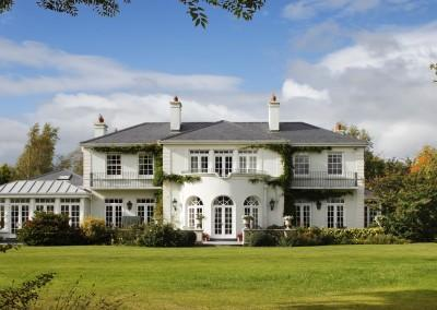 New House The K Club, Co. Kildare