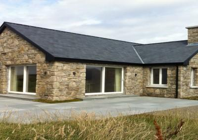 McDonnell House, Ballyconneely, Galway