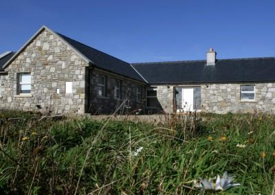 Extended House, Manin, Co. Galway