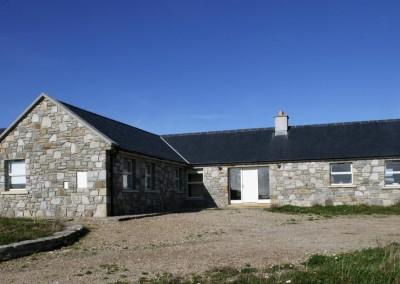 Andrews House, Manin, Galway