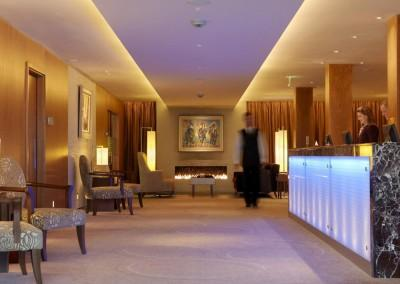 Aghadoe Heights Hotel & Spa, Kerry