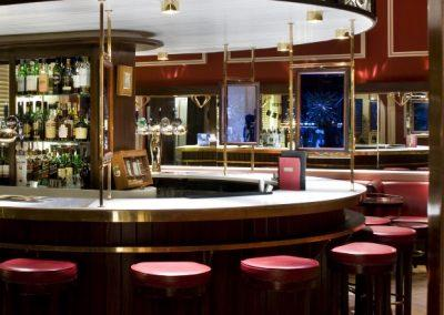 Horse Shoe Bar, The Shelbourne Hotel, Dublin