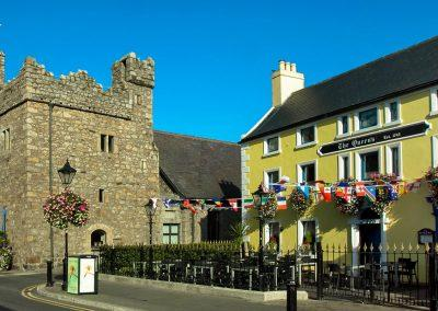The Queen's Public House, Dalkey