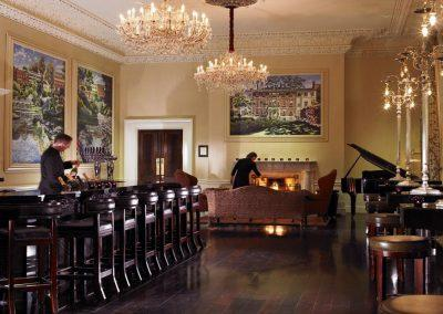 Main Bar, Shelbourne Hotel