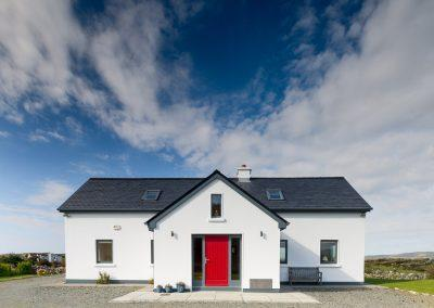 The Old Schoolhouse, Ballyconneely, Co. Galway