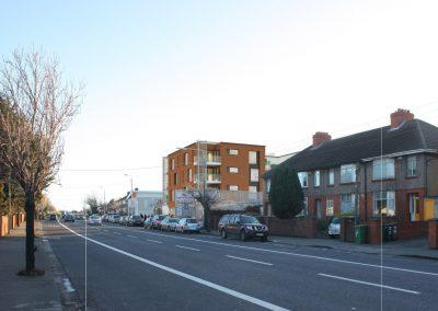 14 Apartments and Retail Unit, Crumlin, Dublin 12