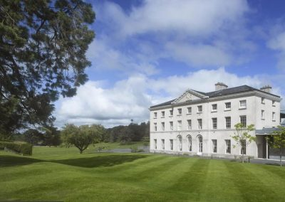 Farnham Estate Spa & Golf Resort, Co. Cavan