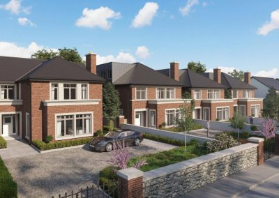 4 New Houses, Blackrock, Co. Dublin