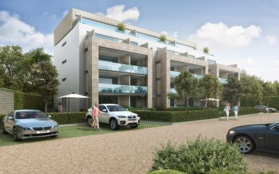 Bartra Property Apartment Scheme in Blackrock – Subject to 50 Objections & Refused Permission by Planning Authority is Granted by An Bord Pleanala