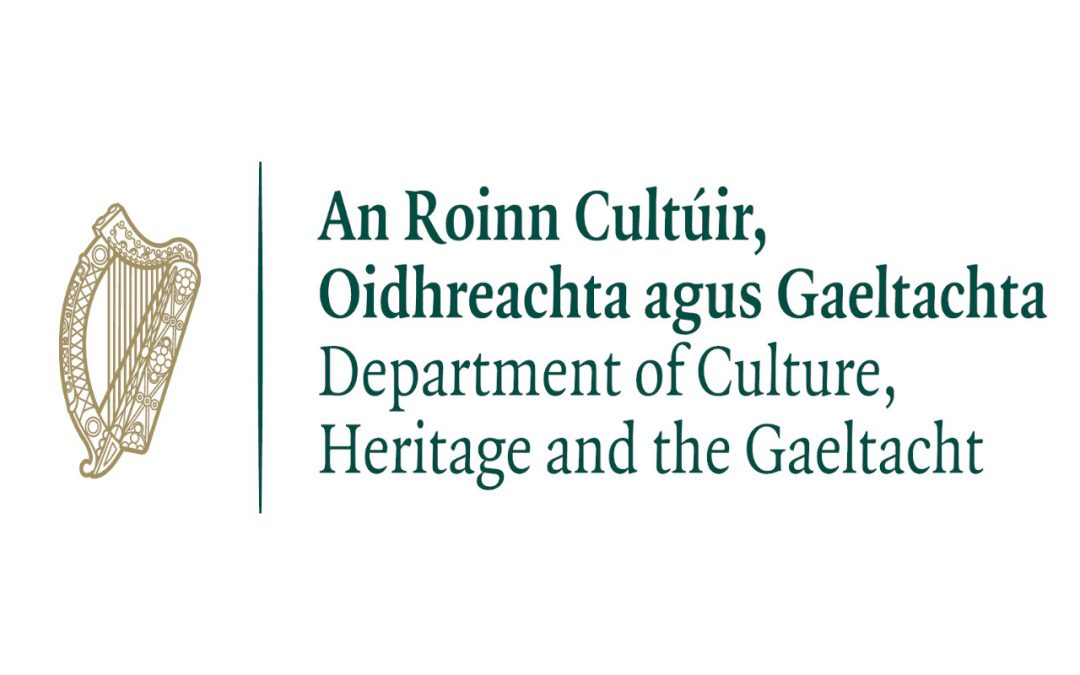 Financial Assistance for Architectural Heritage Scheme 2020