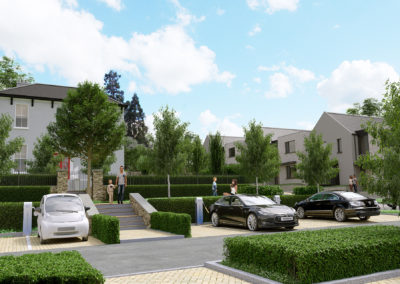 13 New Houses, 'Annefield' Dundrum , Dublin 16