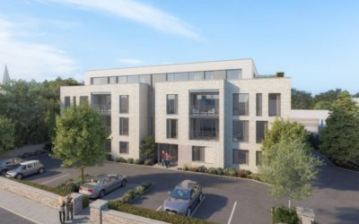 Cantrell and Crowley Architects are pleased to announce a Grant of Permission by An Bord Pleanála for 21 new apartments in Clondalkin, Dublin 22.