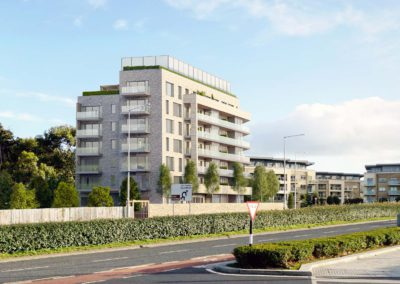 72 Apartments, Carrickmines, Dublin 18