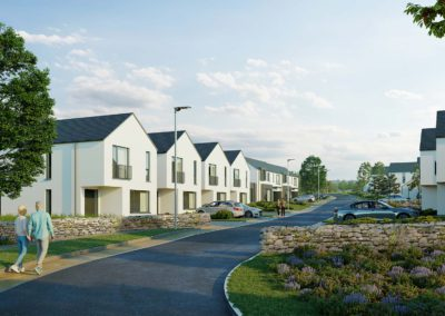 28 New Houses, Ardbear, Clifden, Co. Galway